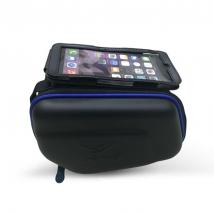 Opbergtas & smartphone houder
