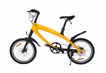 S-serie : Pedal Electric Cycle E-bike